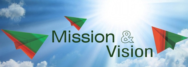 Mission and Vision copy